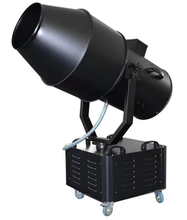 3000W Moving head foam machine