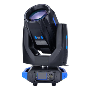 350W 15R Moving Head Light, High Lumen DJ Disco Stage Lighting