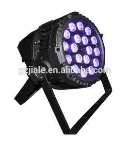18x15w RGBWA UV 6in1 LED Par outdoor stage Light