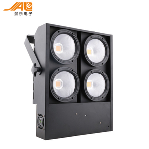 Cob Professional 4x50w 4 Eyes Led Audience Blinder Light CW/WW Color