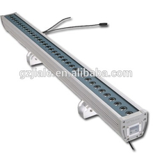 36*3w led wall washer Guangzhou China rgb stage light