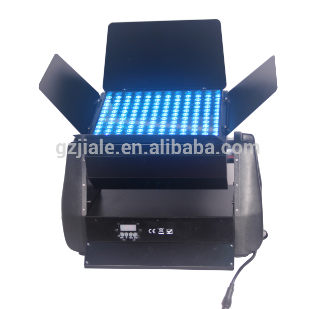 60*15w RGB outdoor led city color light