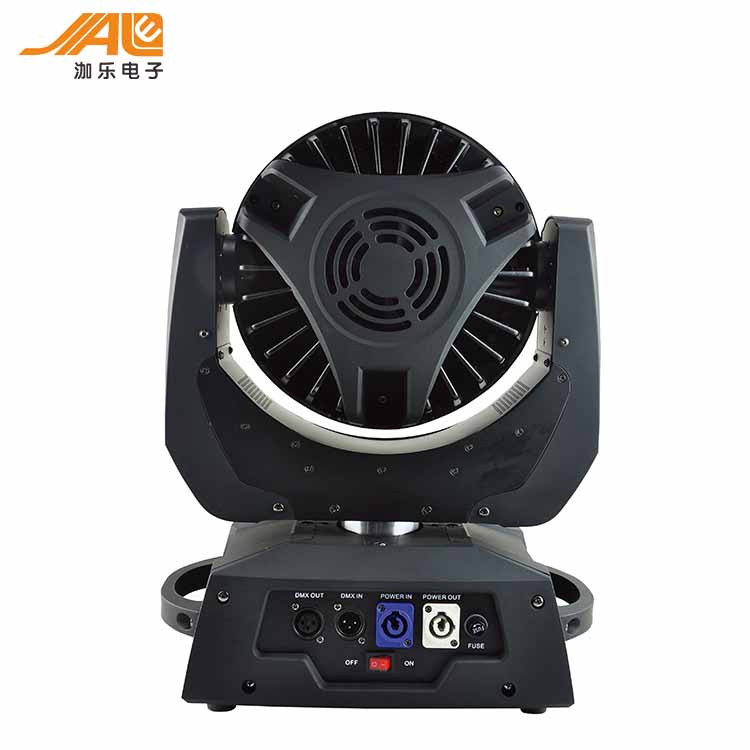 36pcs 15w RGBWA 5in1 led Moving head wash with Zoom