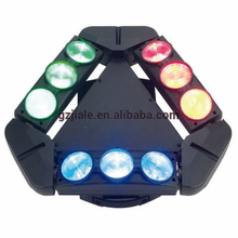 9 eyes led Beam effect moving head lights wash disco light