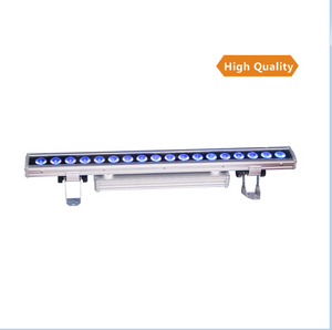 Top 1 Hot Sales Outdoor 18x18w 6in1 led wall Washer Lamp Holiday Lighting