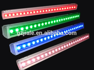 72w RGB 3in1 led wall washer light