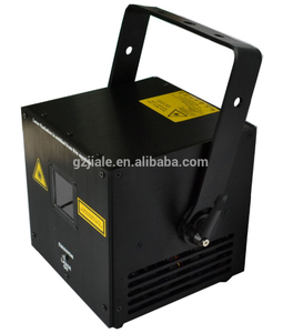 3W Full color Animation laser light(3W true color)