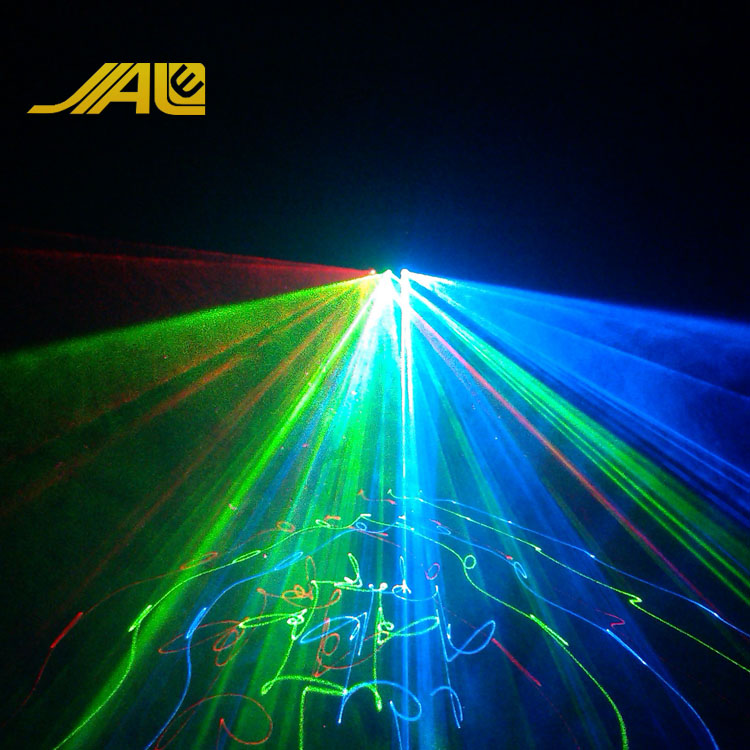 3 beam laser stage lighting, R&G stage laser light