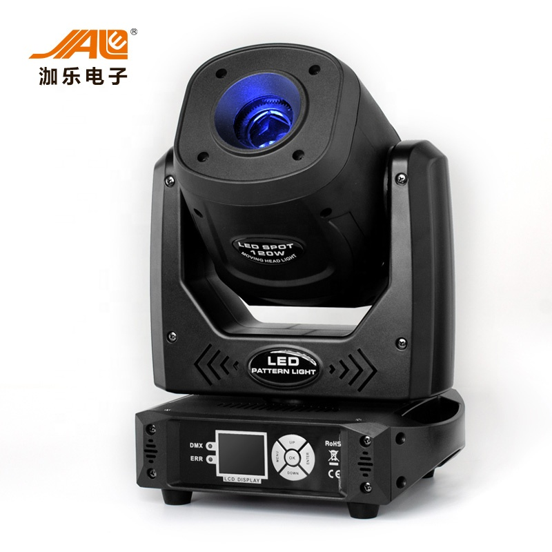 Jiale 120W DJ Lighting Led Beam Moving Head Stage Light