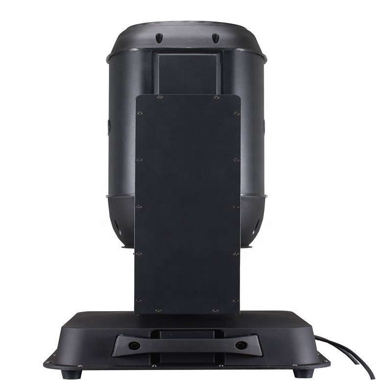 2019 Hot Sale 600w Waterproof Head Moving Spot Light Shows