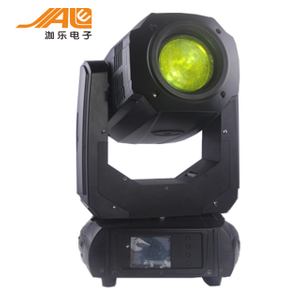 LED200W Moving head spot 3in1 zoom light