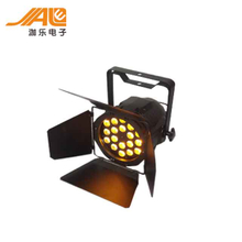 LED 18pcs Indoor Par DMX LED stage light