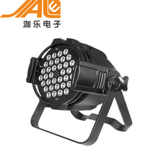 36x3w rgb 3in1 Tri-color led par 64 light