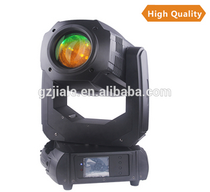 DJ Party Wedding 200W 3in1 LED moving head light