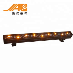 RGBWAY DMX led stage bar light/ bar light
