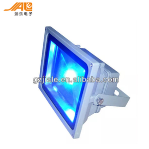 30w Led Flood light RGB remote control Christmas led light