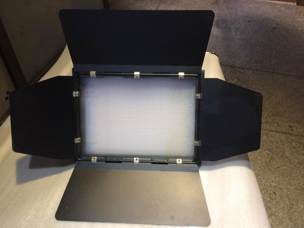 LED 100W double color temperzture flat soft light