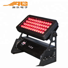 Top 10 48x10w 4in1 outdoor rgb led wall washer light