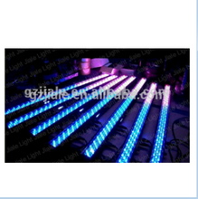 Red Green Blue Wall lighting for weddings Led wedding house lights