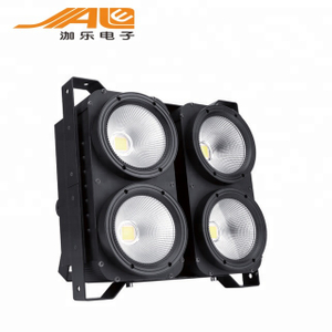 COB blinder 2*2 led 50w/100W stage blinder light, outdoor led audience stage light