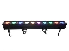 10x30w RGB DMX Led Wall Washer Light Liner Light