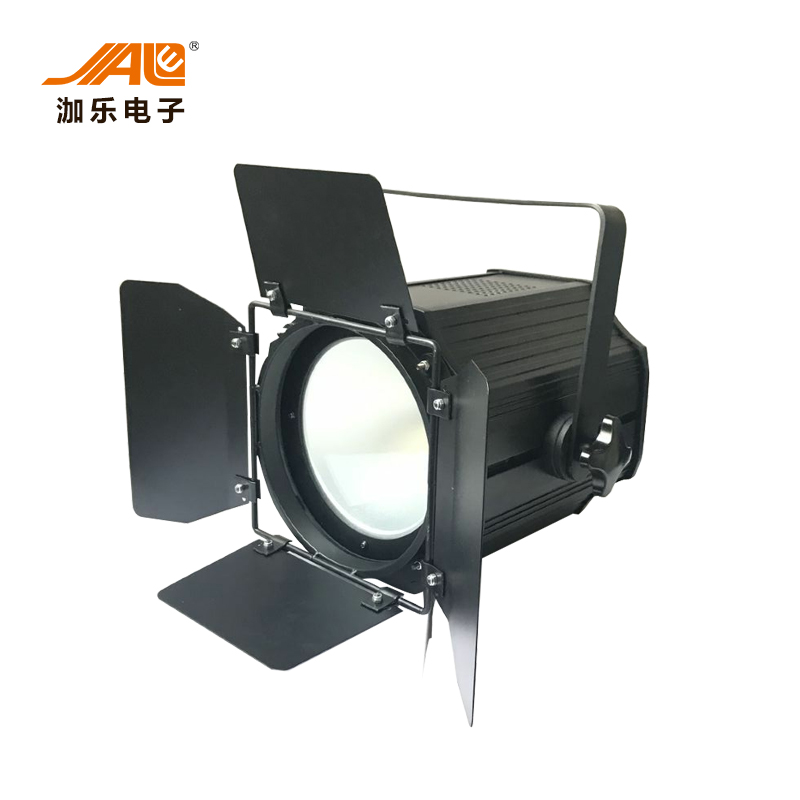 Jiale High Quality Indoor Use RGBW Stage Led Par Light Cards with Zoom Par 64 Led Lights